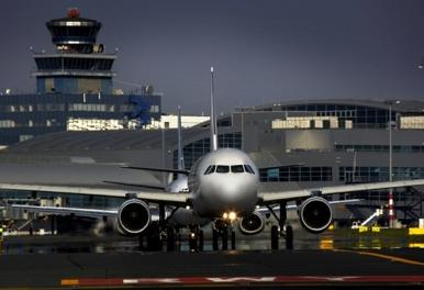 Václav Havel Airport Prague